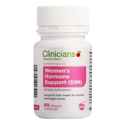 Women's Hormone Support (DIM)