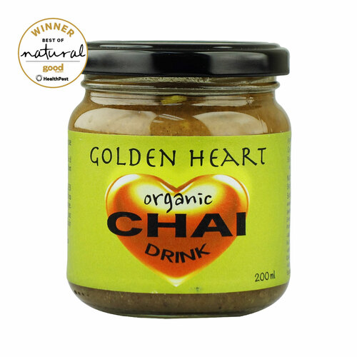 Organic Chai Drink