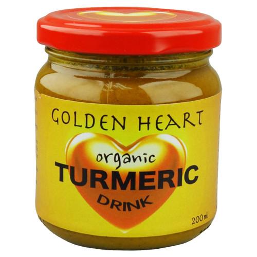 Organic Turmeric Drink