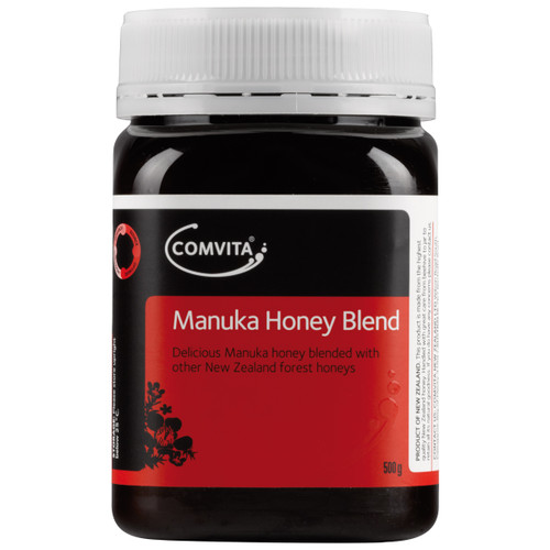 Manuka Honey Blend