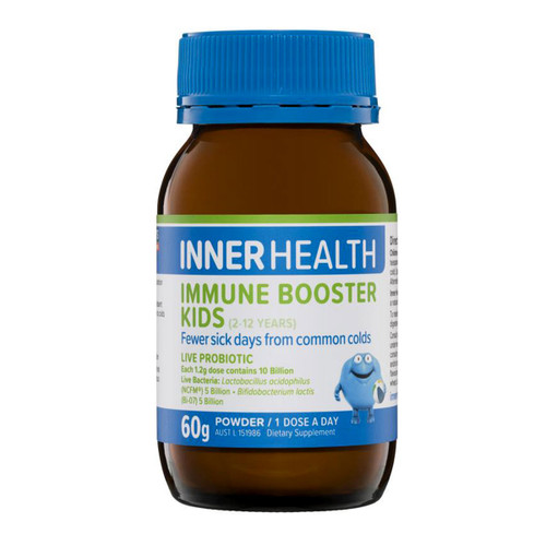 Inner Health Immune Booster for Kids