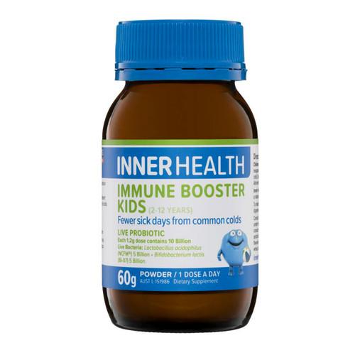 Inner Health Immune Booster for Kids