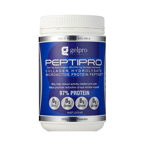 Peptipro Collagen Hydrolysate