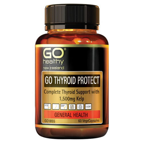Go Thyroid Protect