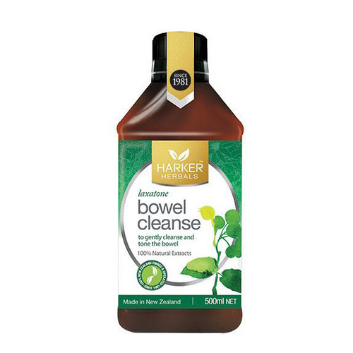Bowel Cleanse
