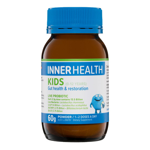 Inner Health for Kids