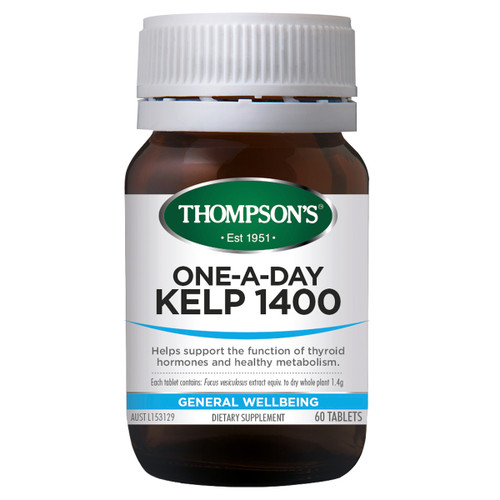 Kelp 1400 One-A-Day