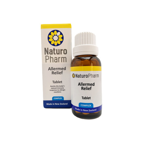 Allermed Relief Tablets