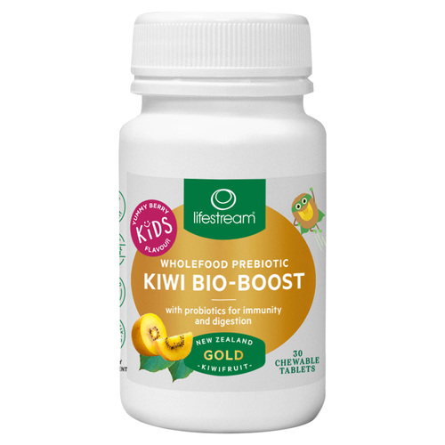 Kiwi Bio-Boost Kids