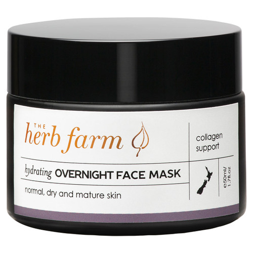 Hydrating Overnight Face Mask