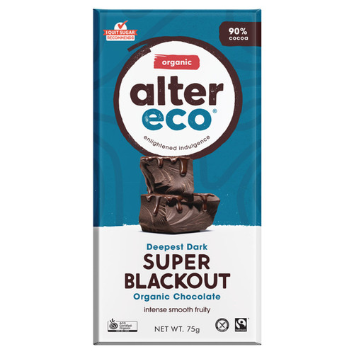Super Blackout 90%Cocoa
