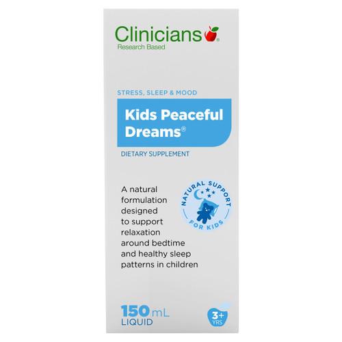 Kids Peaceful Dreams