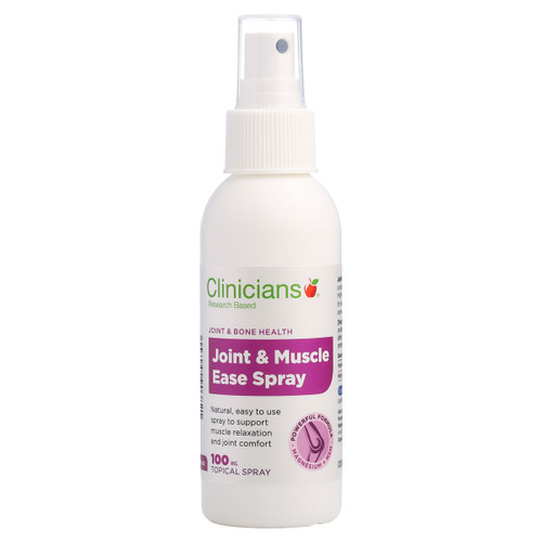 Joint & Muscle Ease Spray