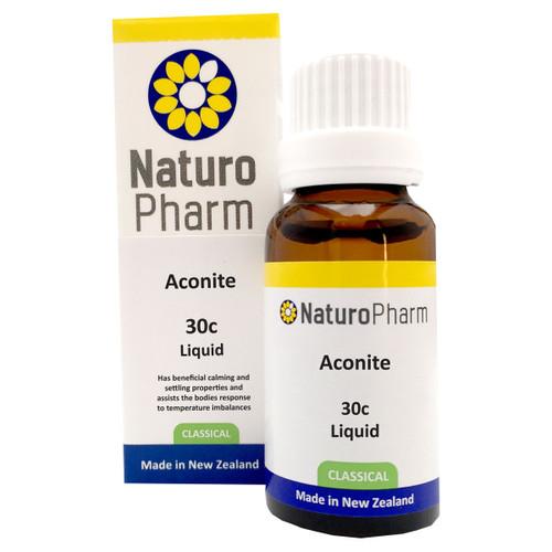 Aconite Liquid