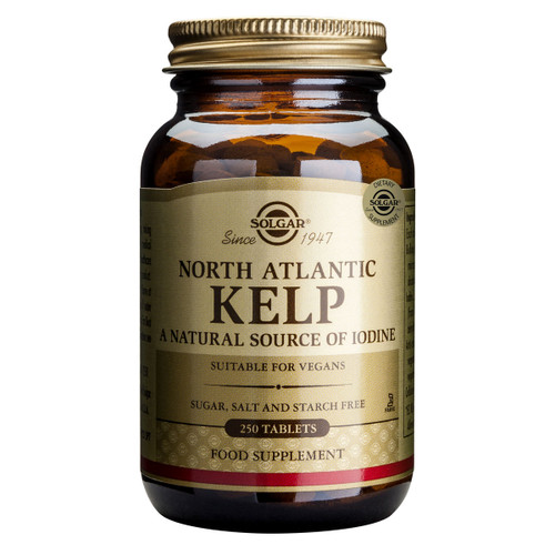 North Atlantic Kelp