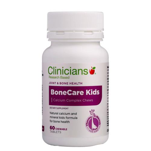 BoneCare Kids Calcium Chews