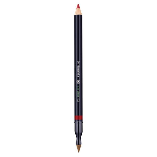 Lip Liner 02 Red Heart