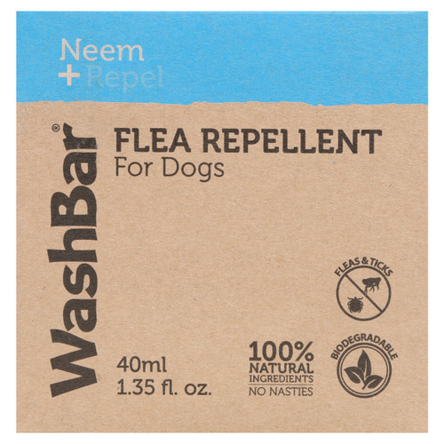 Flea Repellent For Dogs