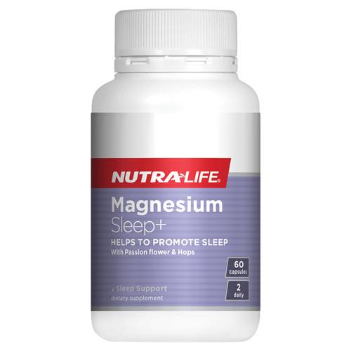 Magnesium Sleep+