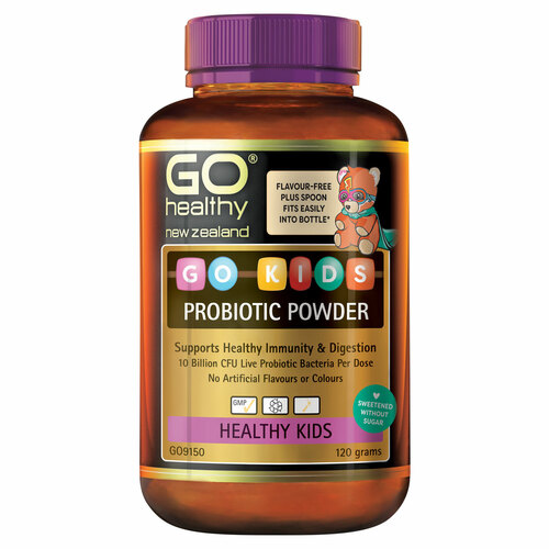 GO Kids Probiotic Powder