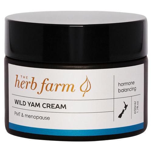 Wild Yam Cream