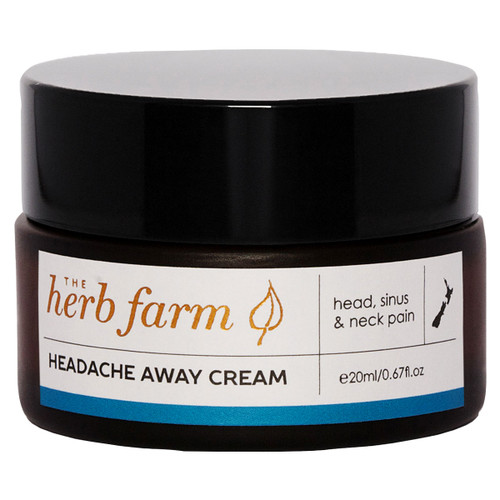 Headache Away Cream