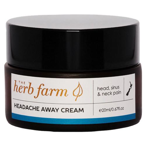 Headache Away Cream