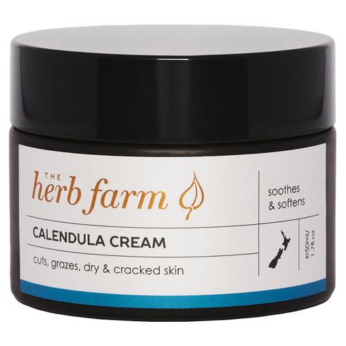 Cuts, Grazes, Dry & Cracked Skin Calendula Cream