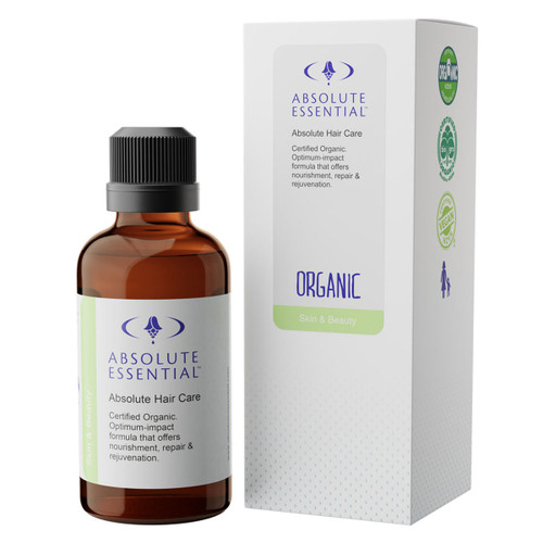 Absolute Hair Care Oil (Organic)
