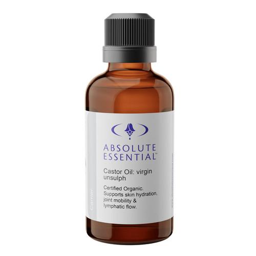 Castor Oil (Organic)