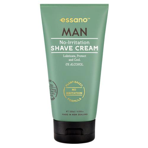 Man Shave Cream
