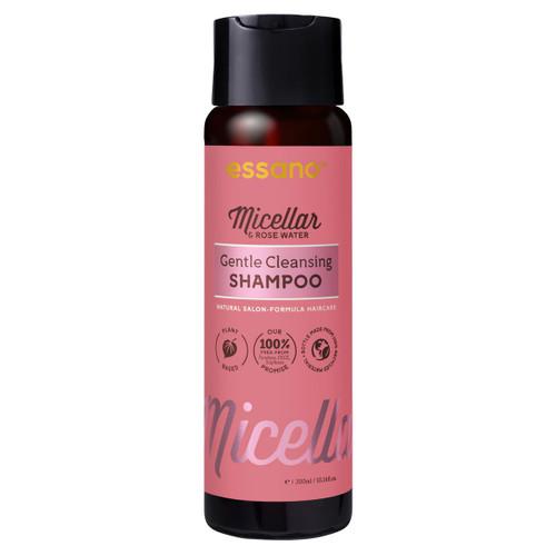 Micellar Water - Shampoo