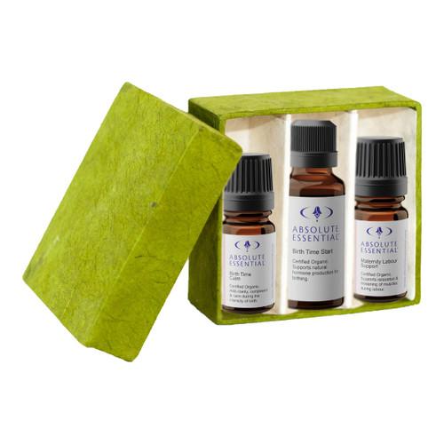 Birthing Essentials (Organic)