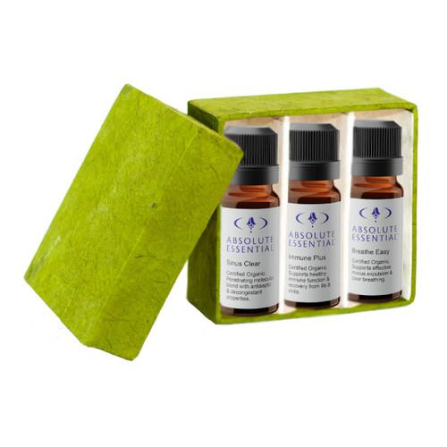 Immune Care Essentials (Organic)