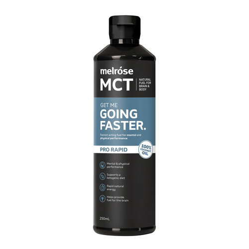 MCT Oil Pro Rapid