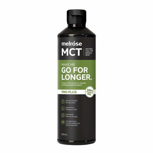 MCT Oil Pro Plus