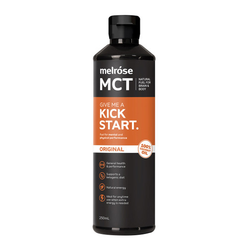 MCT Oil Original