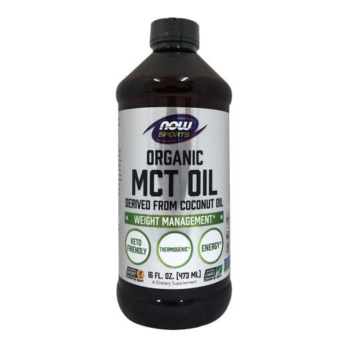 MCT Oil Organic