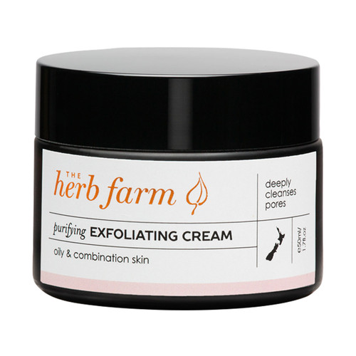 Purifying Exfoliating Cream