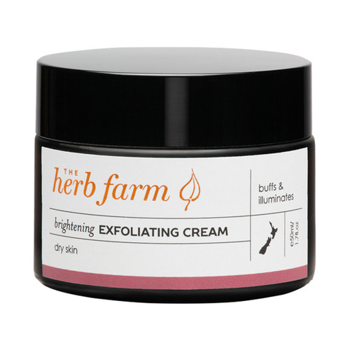 Brightening Exfoliating Cream