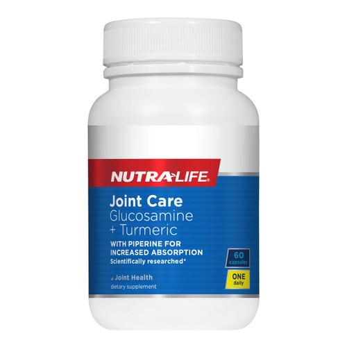 Jointcare Glucosamine + Turmeric