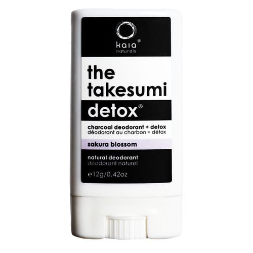 Sakura Blossom Natural Deodorant