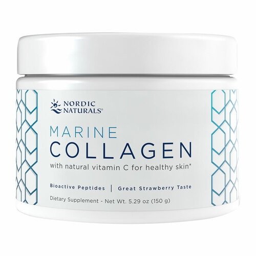 Marine Collagen with Vitamin C