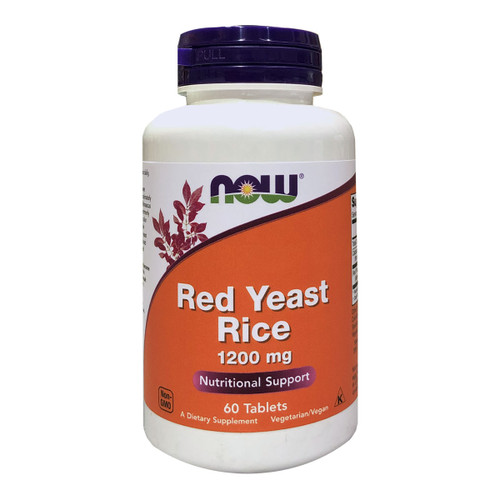 Red Yeast Rice 1200mg