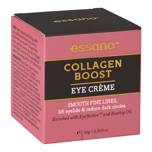 Collagen Boost Eye Cream