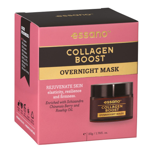 Collagen Boost Mask