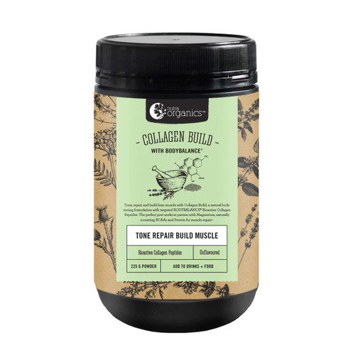 Collagen Build with Body Balance