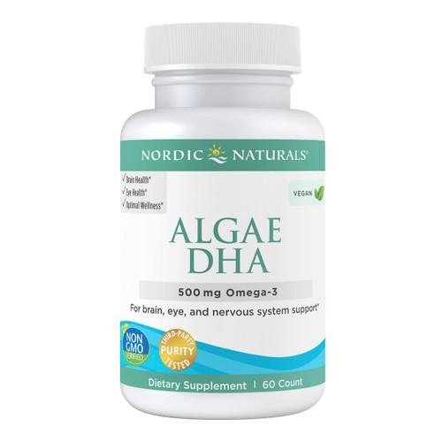 Algae DHA