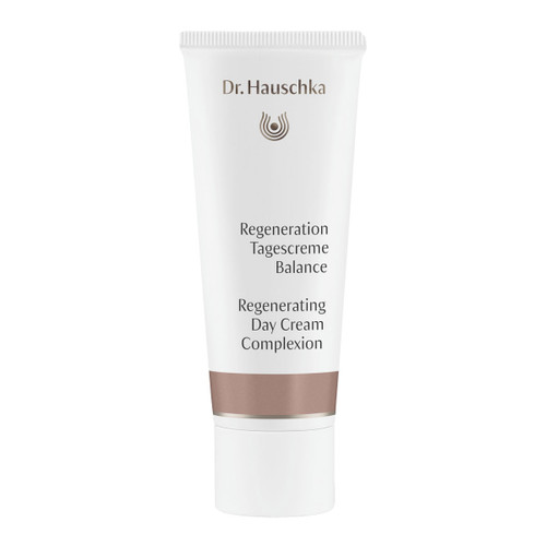 Regenerating Day Cream Complexion