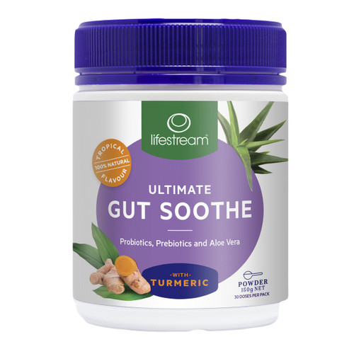 Ultimate Gut Soothe